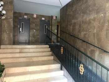 Foto van Synergy Apartment in Torremolinos
