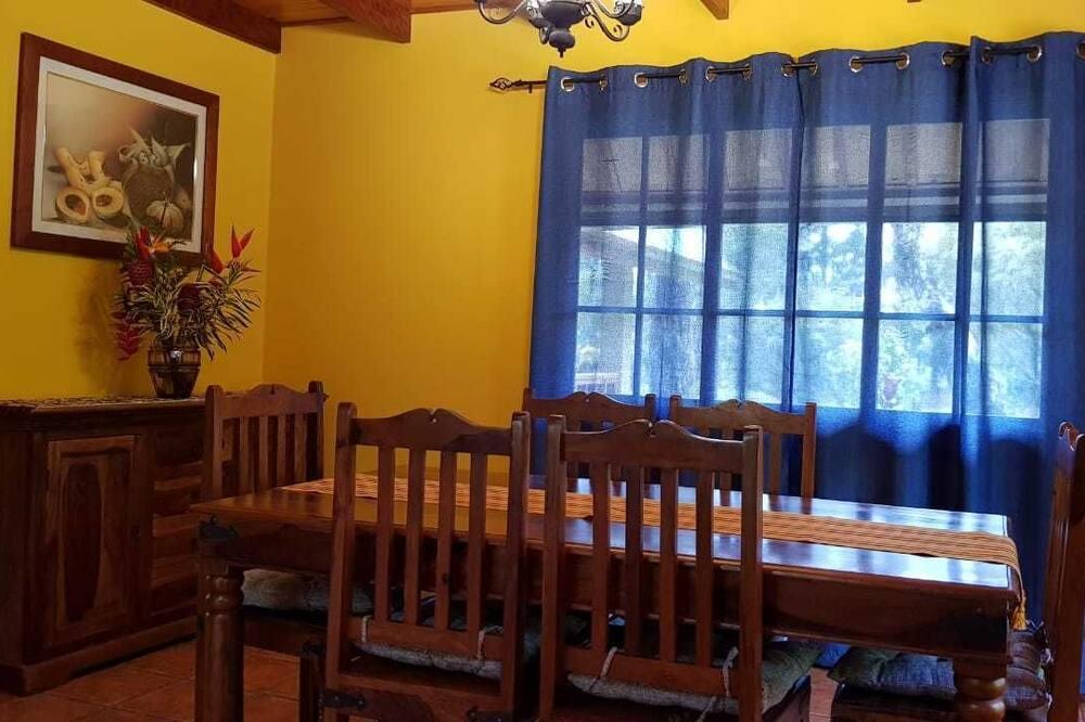 標準別墅, 3 間臥室 - 客房餐飲服務