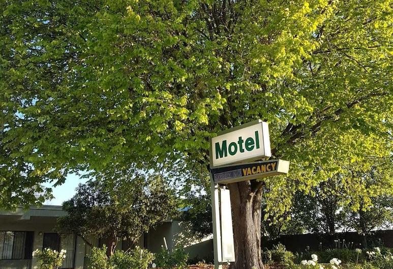 Holbrook SKYE Motel, Holbrook