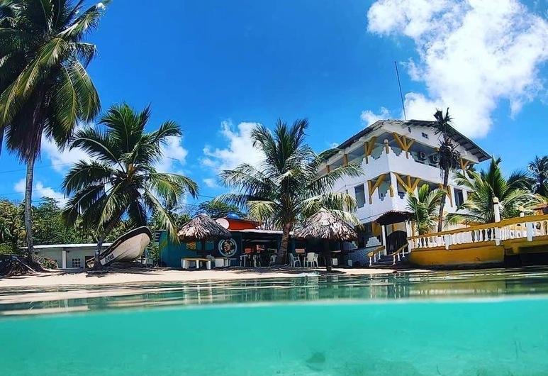 Hotel Cocotal , Isla Grande