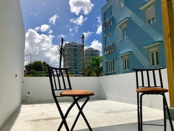 Picture of Condado Beach Apartments in San Juan
