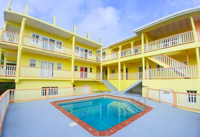 Serenity Stays-Rodney Bay Apartment offered by Short Term Stays, Gros Islet
