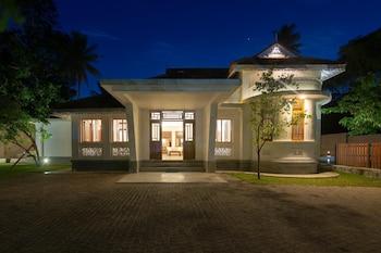 阿杭格默住在阿罕賈馬酒店的圖片
