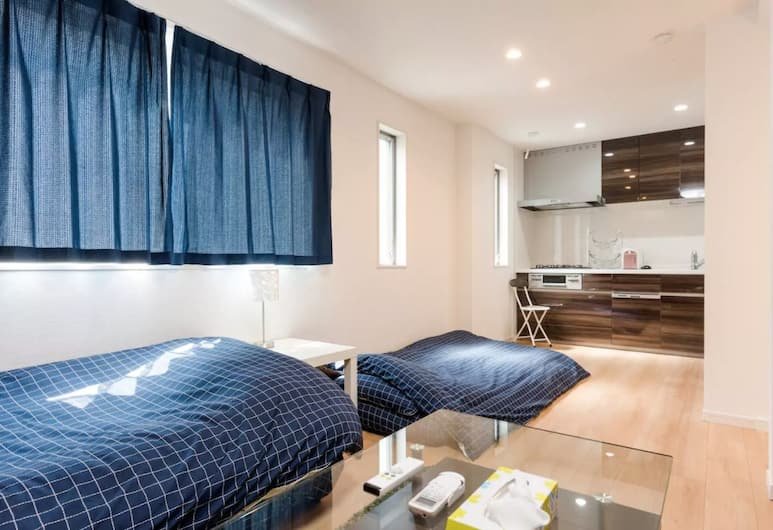 Heiwajima House, Tokyo, Private Vacation Home (3 Bedrooms), Room