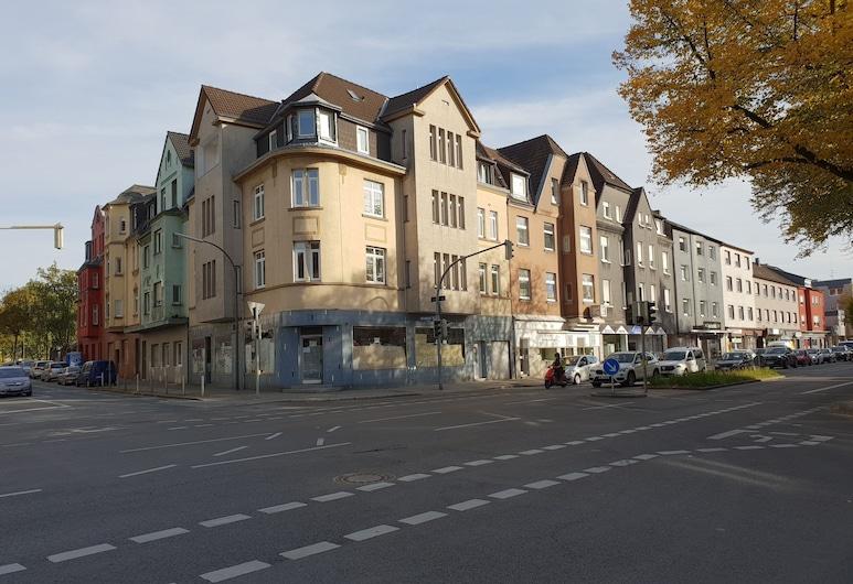 Haus Baron 5, Дортмунд, Екстер'єр