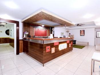 A(z) OYO 587 The Dream Hotel hotel fényképe itt: Ampang