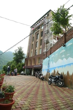 Picture of The Grand Alova - By The Ganges in Rishikesh