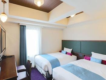 Gambar Hotel Wing International Select Ikebukuro di Tokyo