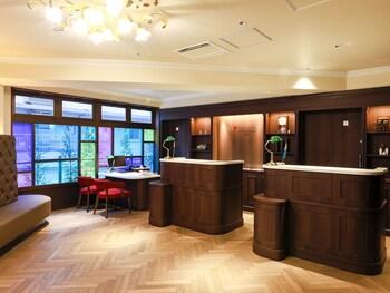 Фото Hotel Wing International Select Ikebukuro у місті Токіо
