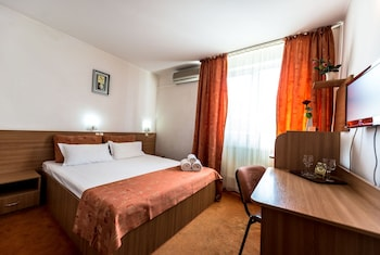 Picture of HOTEL EST in Bucharest