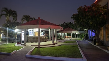Foto van Ssnit Guest House in Accra
