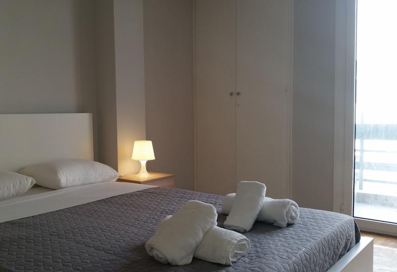Calming apt in Koukaki, Αθήνα, Διαμέρισμα, Δωμάτιο