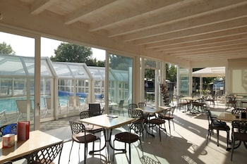 Obrázek hotelu Camping Da Giovanni ve městě Peschiera del Garda