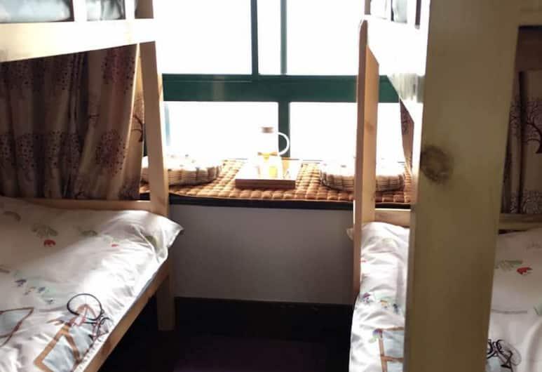 上海 Sky168 國際青年旅舍, 上海市
