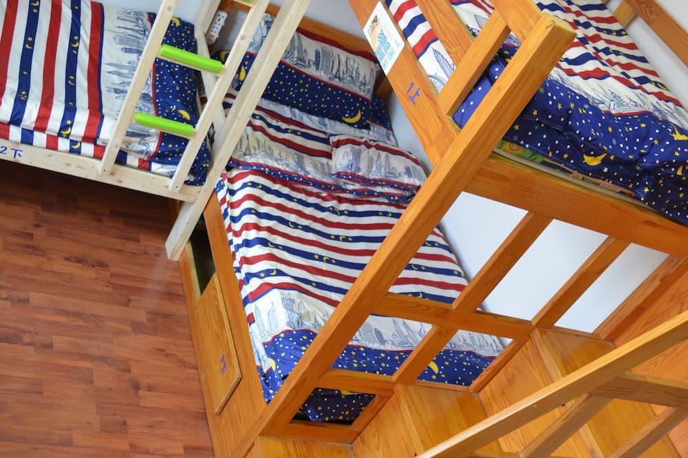 غرفة - غرفة معيشة
