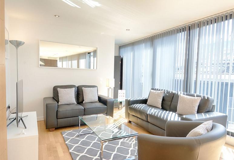 Roomspace Apartments -Watling Street, London