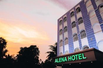 Foto van Alena Hotel in Phan Thiet
