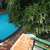 Panoramic Double or Twin Room - Outdoor Pool