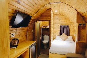 潘切美奈阿勒那平房酒店的圖片