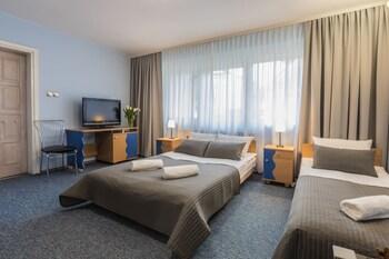 Hotellitarjoukset – Zakopane