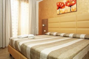 Naktsmītnes Coralia Bed and Breakfast attēls vietā Sanvito Lokapo