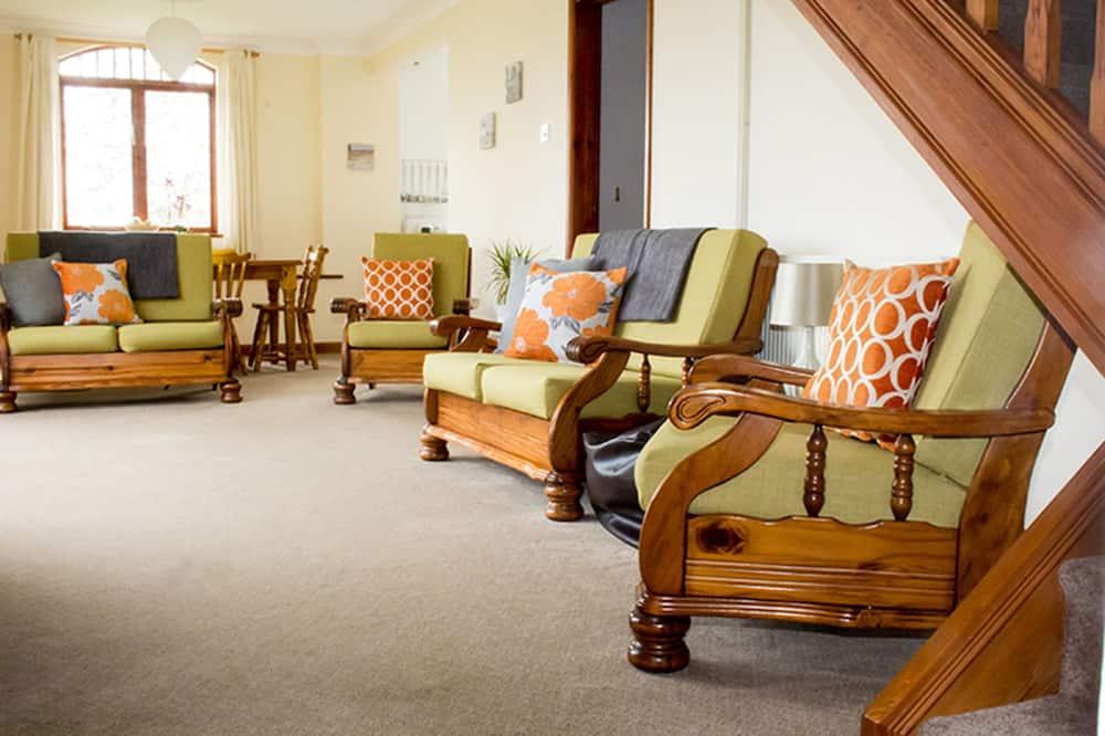 Ferienhaus, 3Schlafzimmer - Profilbild