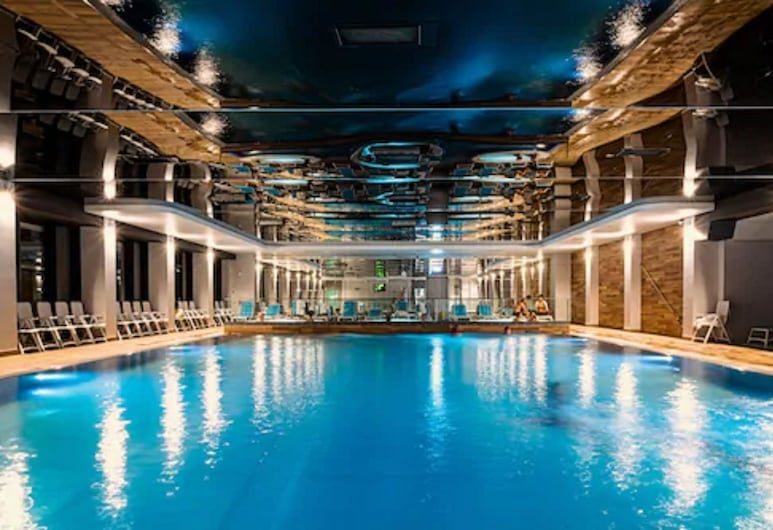 Hamilton Conference Hotel Spa & Wellness, Swinoujscie