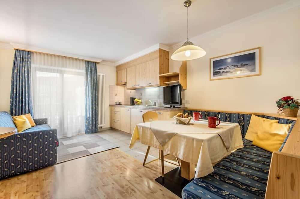 Apartmán, 1 spálňa (2 Adults) - Obývacie priestory