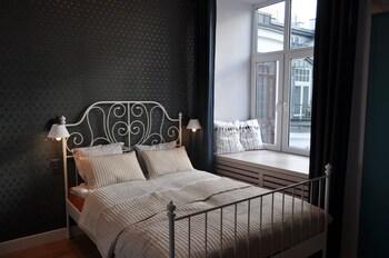 Фото Apartament na Wilczej у місті Варшава