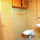 City villa, több hálószobával, nemdohányzó - Fürdőszoba