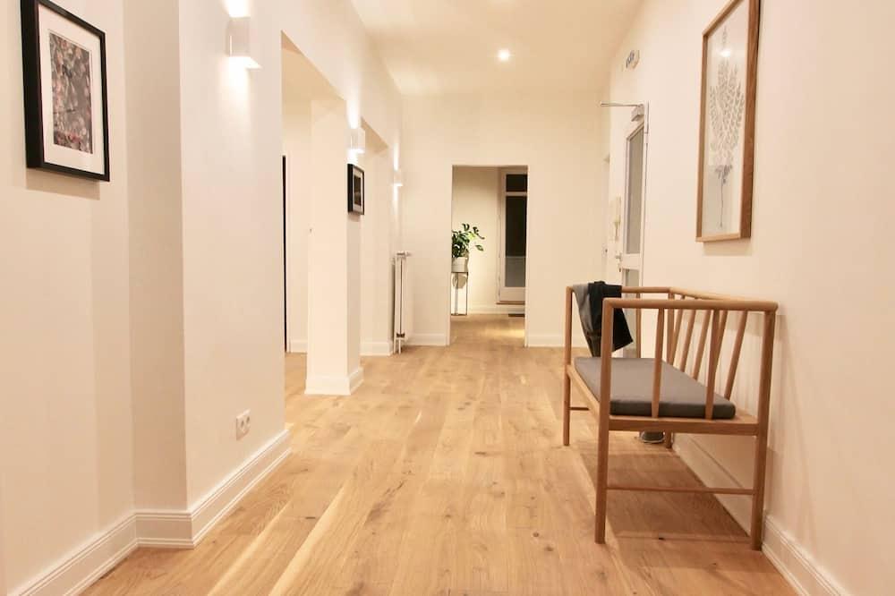 Pokój, Łóżko king i sofa (Zimmer 2) - Powierzchnia mieszkalna