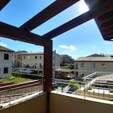 Apartment, Multiple Beds, Balcony - Balcony