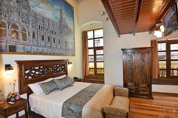 Picture of Hotel La Basílica Quito in Quito
