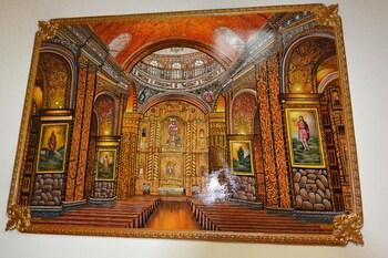 Image de Hotel La Basílica Quito à Quito