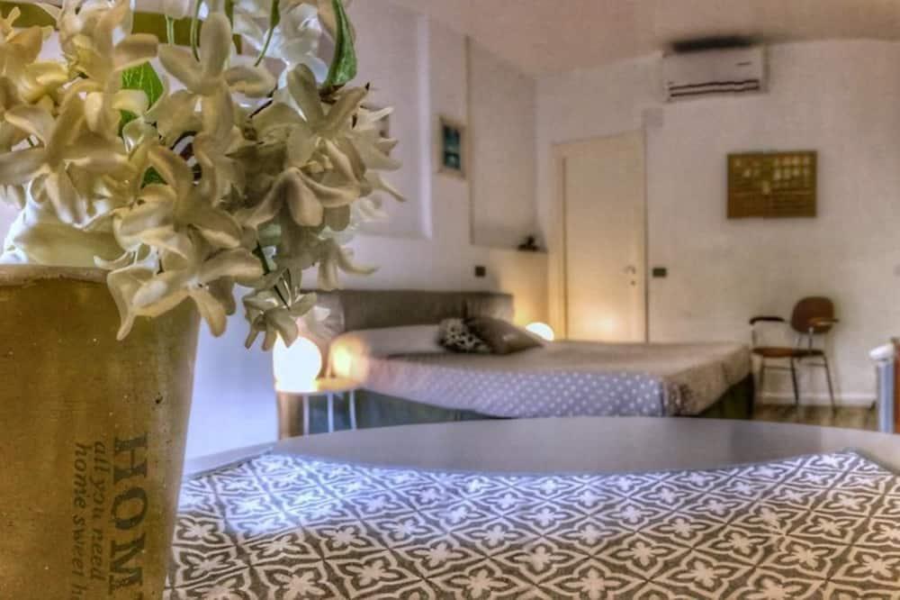Apartmán typu Classic, dvojlůžko (180 cm), nekuřácký - Pokoj