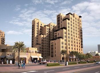 Viime hetken hotellitarjoukset – Dubai