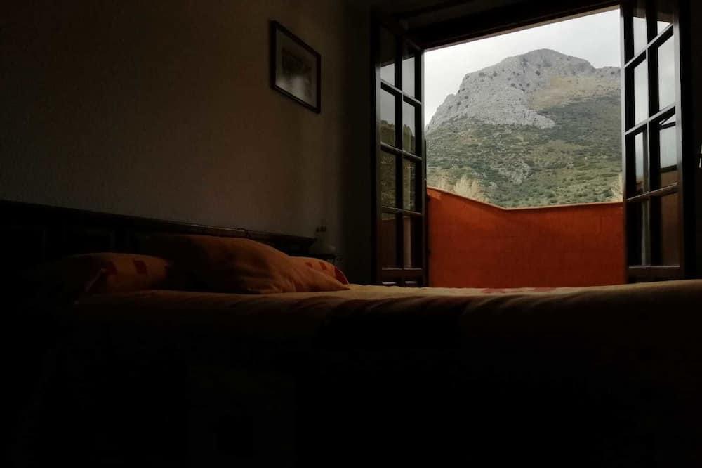 雙人或雙床房 - 客房景觀