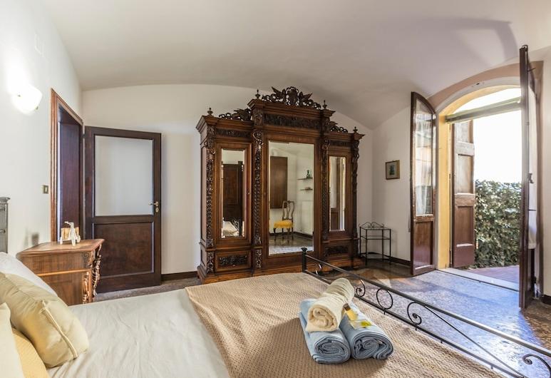 San Mamolo Retreats, Bologna, Appartamento, 2 camere da letto, Camera
