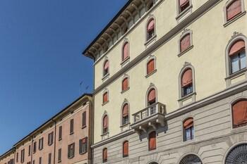 Foto di San Mamolo Retreats a Bologna