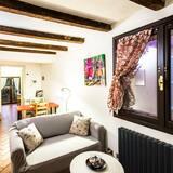 Apartamento, 1 habitación - Imagen destacada