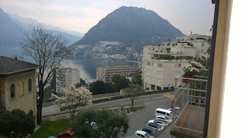 Picture of RESIDENCE LAGO 1 in Lugano
