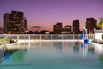 Bild vom Home2 Suites by Hilton Tampa Downtown Channel District in Tampa