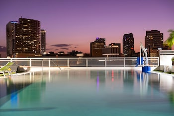Bild vom Hampton Inn Tampa Downtown Channel District in Tampa