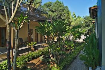 Picture of Ari La Casa in Penida Island