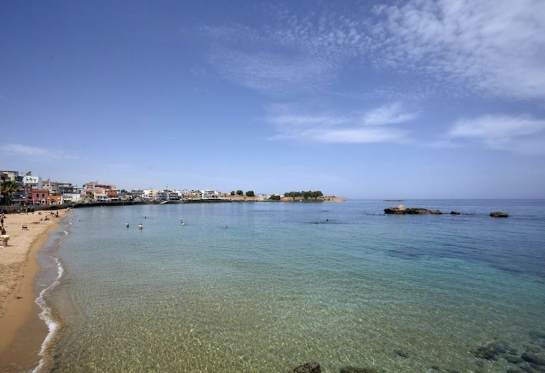 Place 55 Suites, Chania, Beach