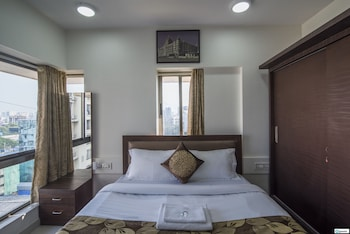 Picture of Higuests Vacation Home-Khar West in Mumbai