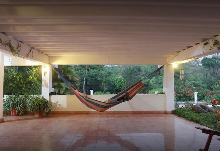 Finca Santa Maria - Estate Home, Juayua, Kawasan Hartanah