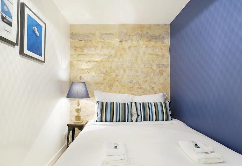 巴黎市中心 - 切尼爾精品公寓, 巴黎, 公寓, 獨立浴室 (Chenier Boutique), 客房