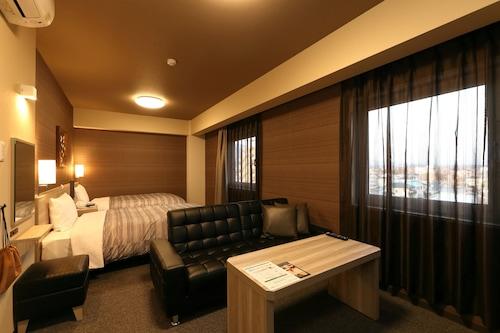 โรงแรมรูทอินน์