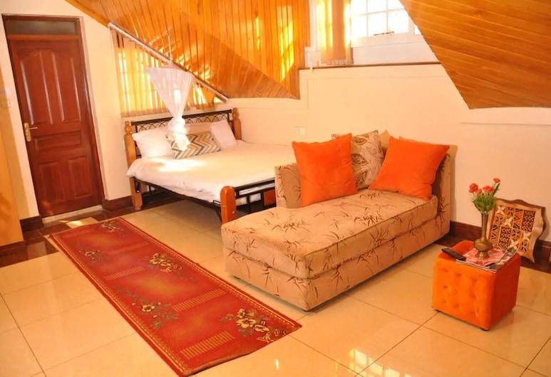 Sherry Homes Tulia Studios, Nairobi